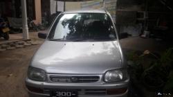 Daihatsu Cuore 1997