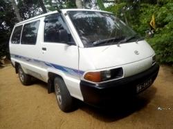 Toyota TownAce 1990