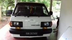 Toyota LiteAce 1991