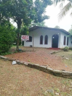 House with Land for Sale in Dikwella