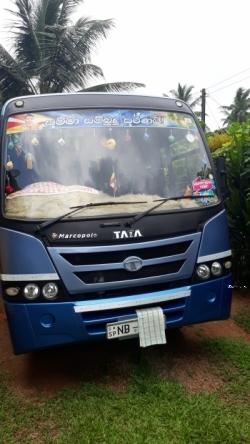 Tata Marcopolo 2017