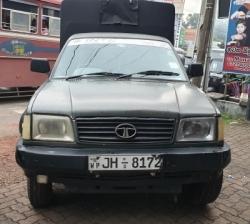 Tata Single Cab 2004