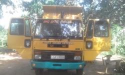 Ashok Leyland Cargo Tipper 2013