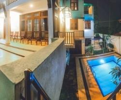 4 Storey Modern New House for Sale in Thalawatugoda