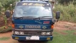 Mazda 4HFI Tipper 1995