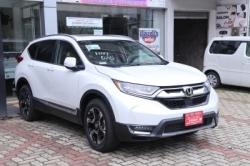 Honda CRV Japan Masterpiece 2018