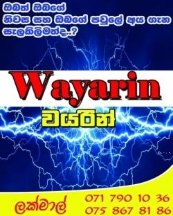 Housing Wayarin - Dehiowita