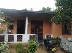 House with Land for Sale in Pattivila
