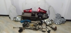 Suzuki Alto Japan Part Set