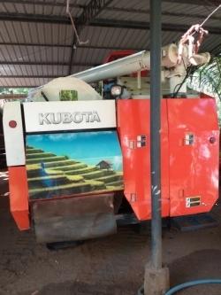 Kubota DC 68G