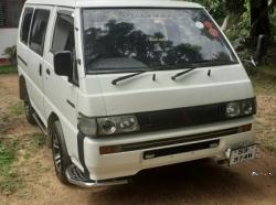 Mitsubishi PO5 V 1988