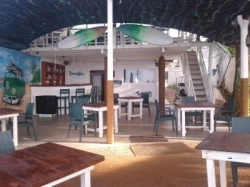 Restaurant for Rent in Mirissa