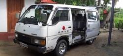 Nissan Caravan 1992