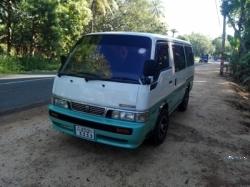 Nissan Caravan 1994