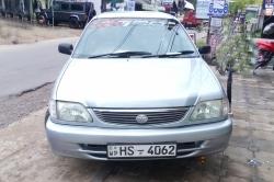 Toyota Soluna XLI 2000