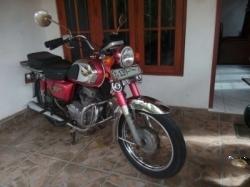 Honda CD 125 T 1990