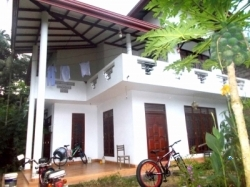 Two Story House for Sale in Bulathsinhala