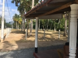 Commercial Land for Sale at Mawathagama