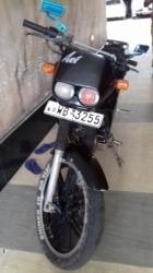 Honda AX1 2006