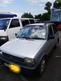 Suzuki Maruti 2005
