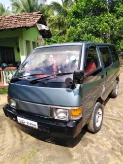 Nissan Vanet 1990
