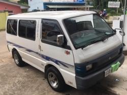 Mazda Bongo 1992