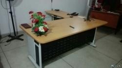 Office Equipment's Set