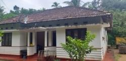 House for Sale in Walahanduwa(Galle)