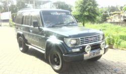 Toyota Box Prado 1995