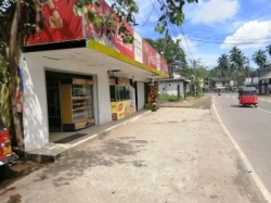 Commecial Building for Sale in Hanwella