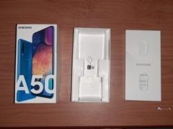 Samsung Galaxy A50 (2019) (Used)
