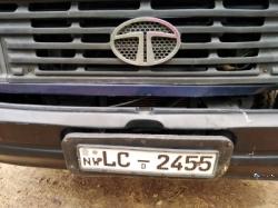 Tata 1518 2006
