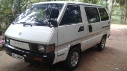 Toyota CR26 1986