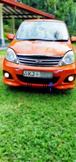 Perodua Viva Elite 2010