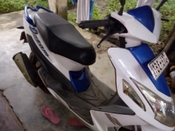 Honda Dream 2013