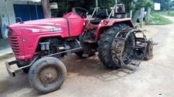 Mahindra Tractor 575