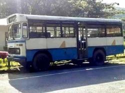 Tata GR909 Bus