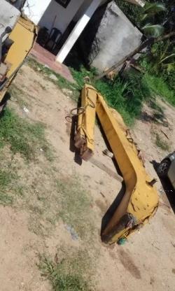 Excavator 120 Arm