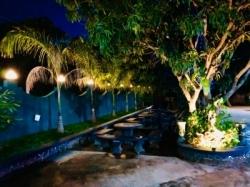 Sunflower Resort in Polonnaruwa