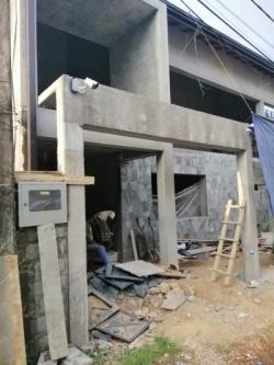 Senarathne Masion Constructions