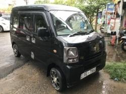 Suzuki Every 2012
