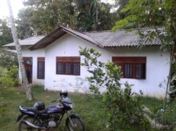 Hous & Land for sale yatiyana
