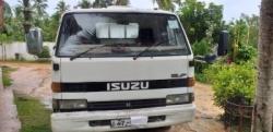 Isuzu ELF 4BD1 1990