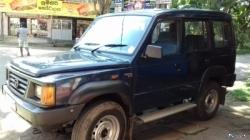 Tata Sumo Jeep 2003