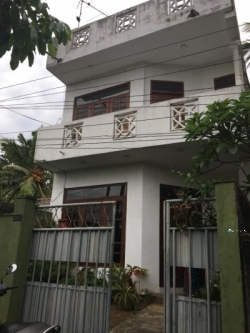3 Story House for Rent in Piliyandala