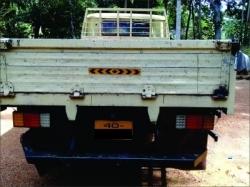 Mitsubishi Canter 1985