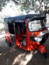Bajaj Three Wheel 2004