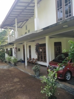 House for Sale at Bandaragama - Kalutara