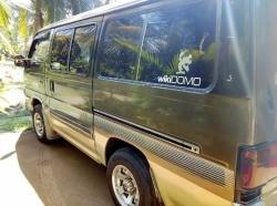 Nissan Caravan VX 1990