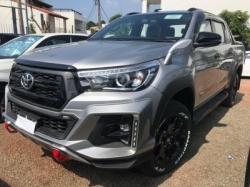 Toyota Hilux Rocco 2019